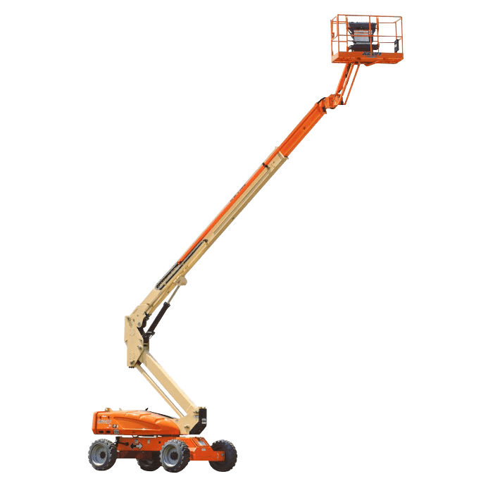 Telescopic Boom Powered Access Hire