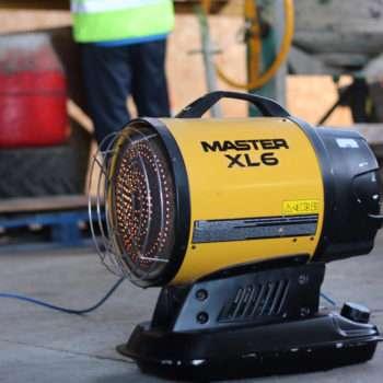 Dehumidifiers, Coolers & Heating