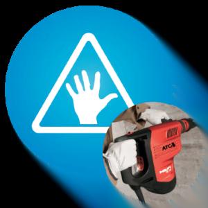 hand-arm-vibration