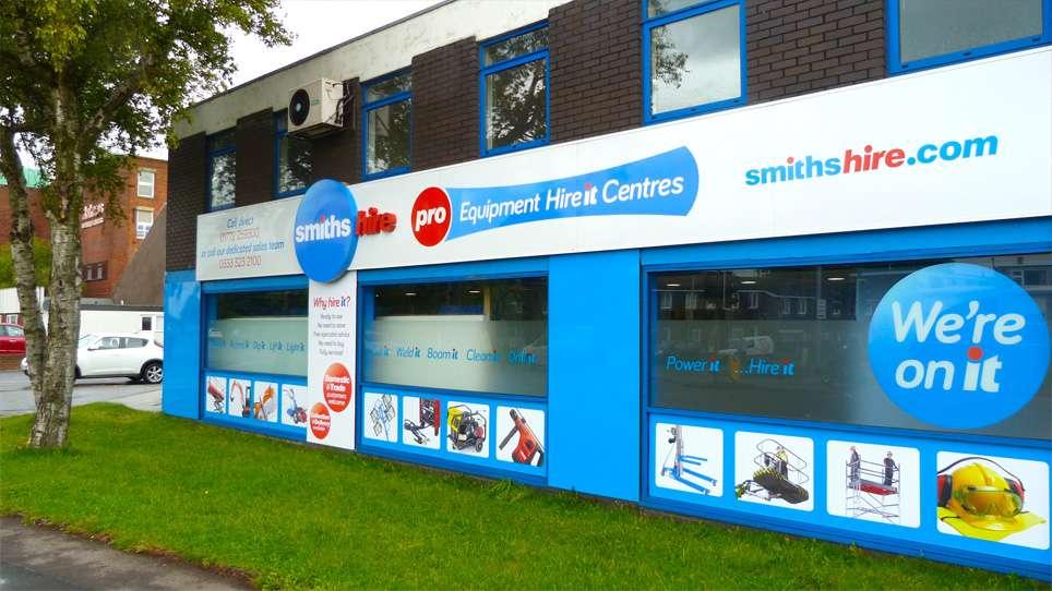 smiths-hire-centre