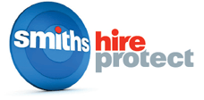 Smiths Hire Protect
