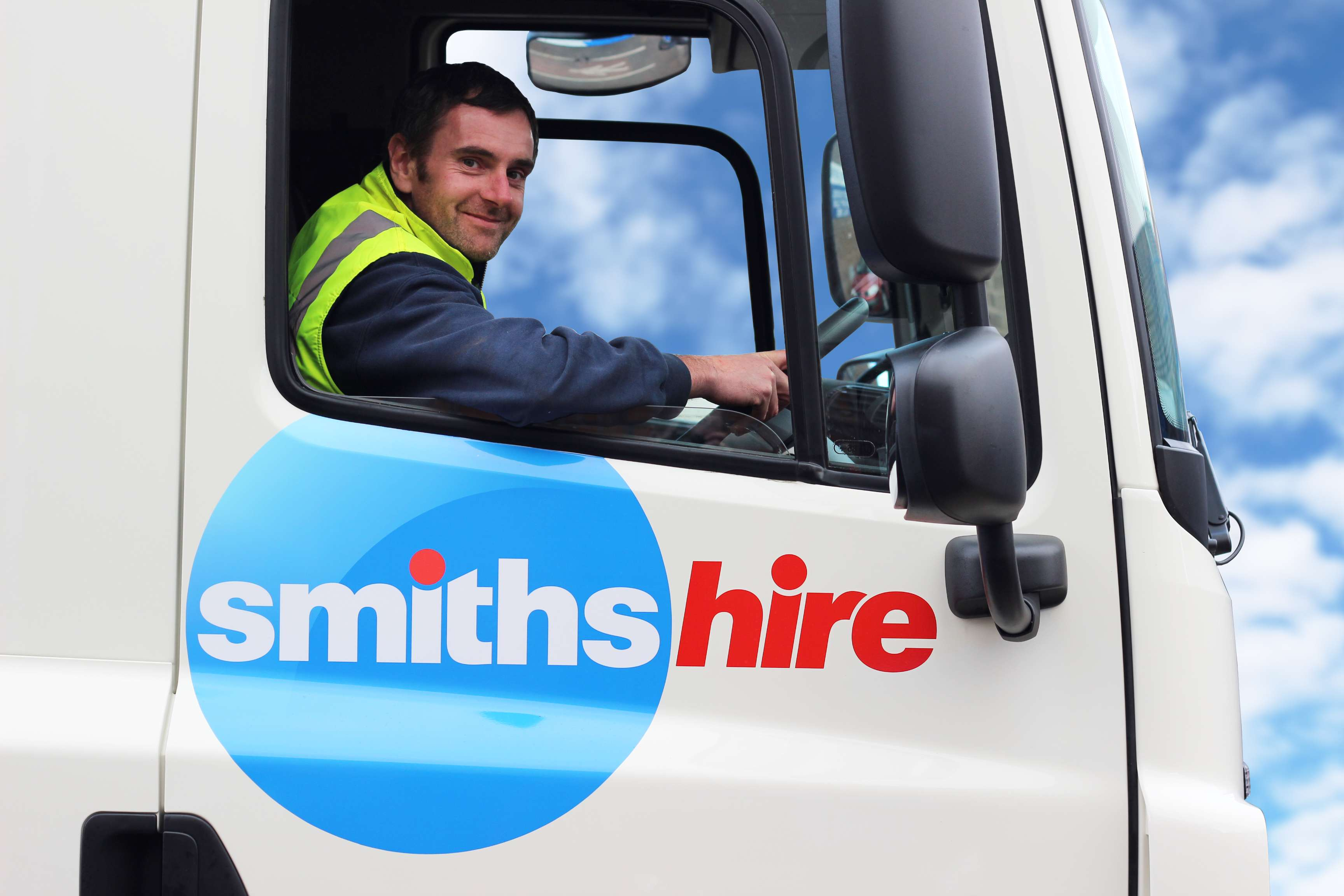 Smiths Hire Customer Service Charter
