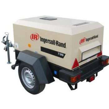 Road Towable Compressors