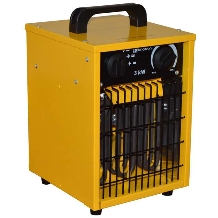 small industrial electric heaters