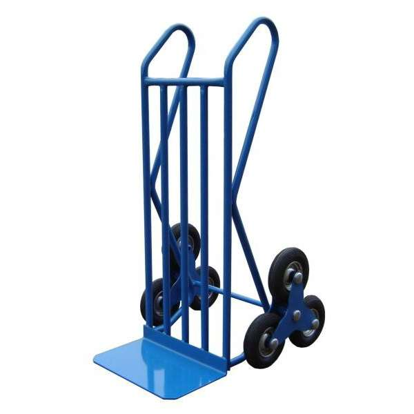 Sack Truck Stair Climbing SWL 250kg