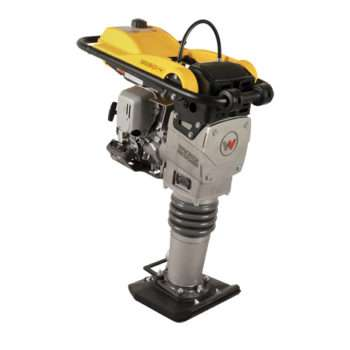 Rammers (2 or 4 stroke) Ground Compactor For Hire