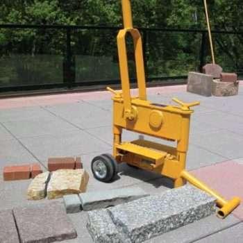 """306mm (12"""") Stone/Block Splitter"""