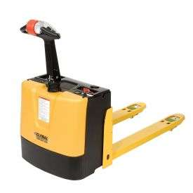 Pallet Trucks (Battery power and Push Around)