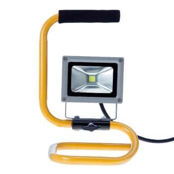 Portable LED Lighting For Hire & Rental