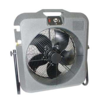 Cooling Fans & Extractors