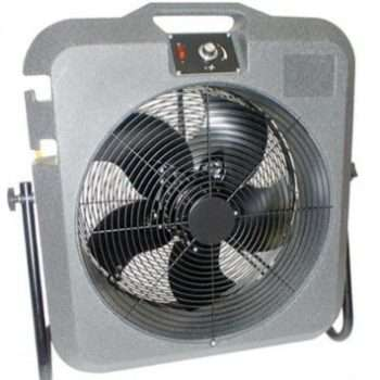 Industrial Fans Available For Hire