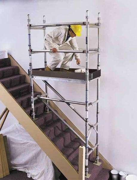 stairwell kits