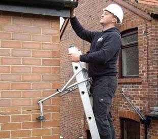 Ladder Stops & Stays