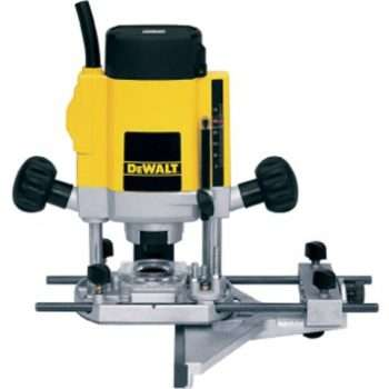 Routers, Planers & Jointers