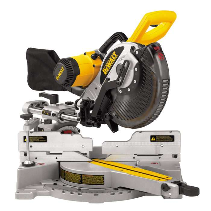 Mitre Saw (Double Bevel)