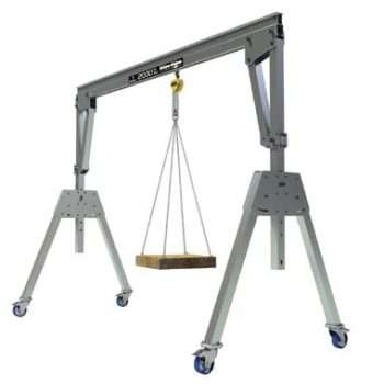 Lifting Hoists/Gantries and Accessories