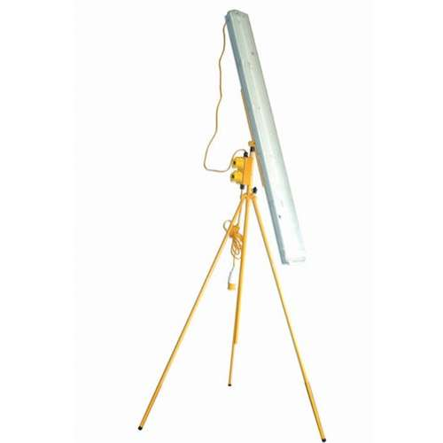 LED Tripod Light 35W 110V