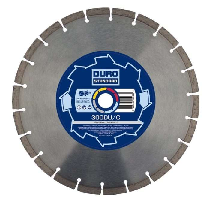 Diamond Blade Hire