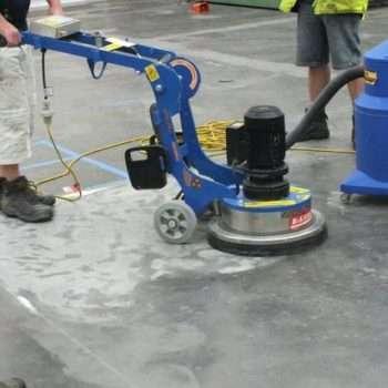 110V Floor Grinder