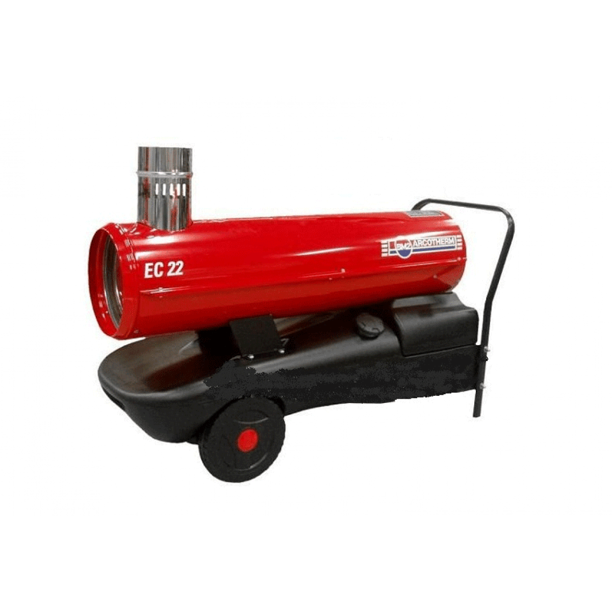 Fuel (Diesel) Indirect Heaters - Fuel Heater Hire
