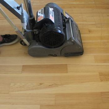 """240V 203mm (8"""") Floor Sander"""