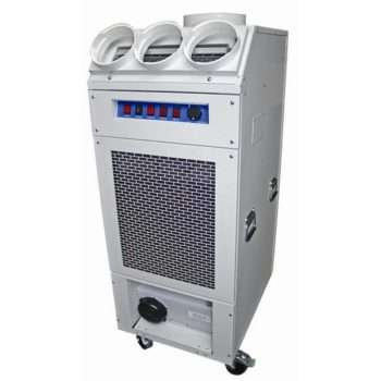 Broughton Industrial Air Conditioner