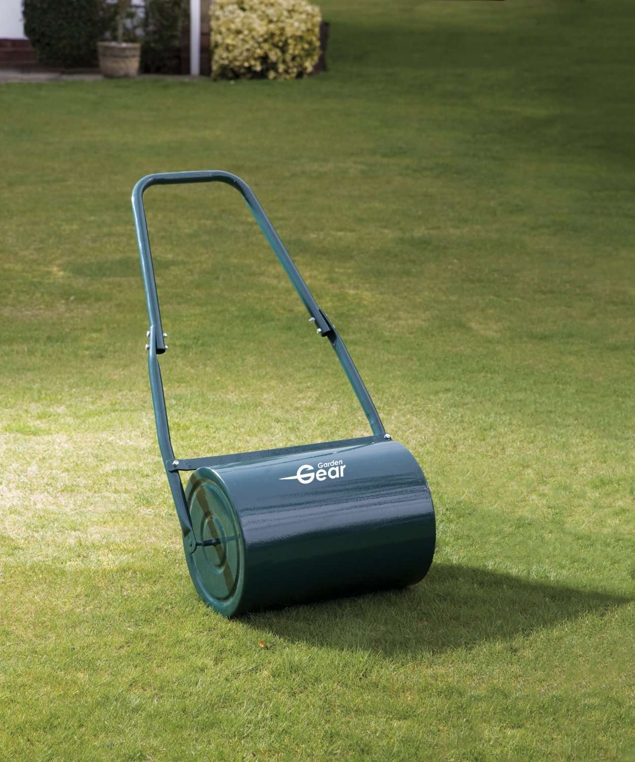 Water filled Garden Roller Smiths Hire