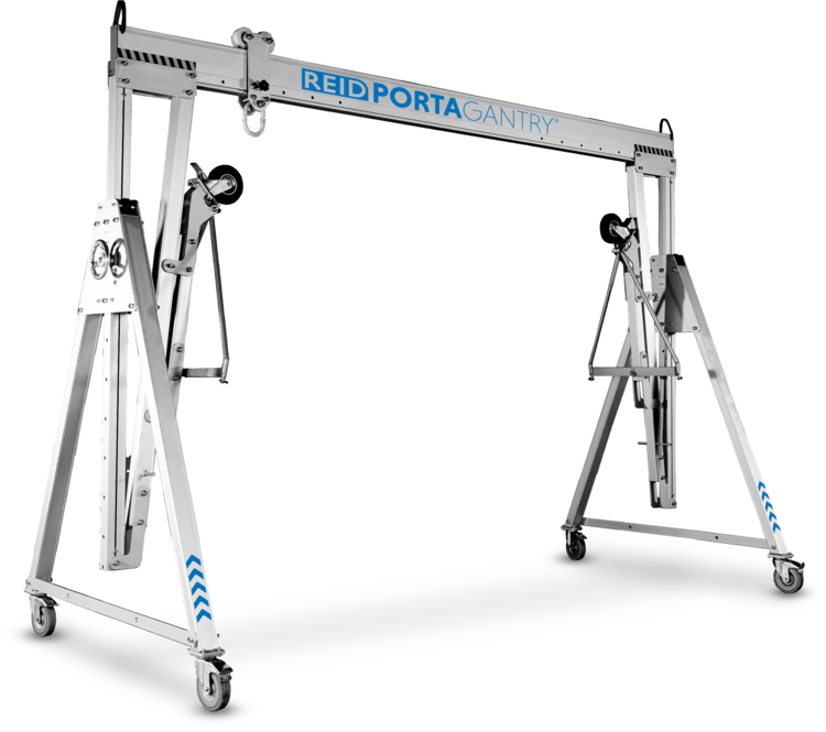 Gantries/Lifting Hoists and Accessories
