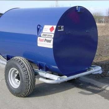 Fuel Bowser Hire
