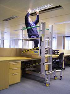 Desk Glider