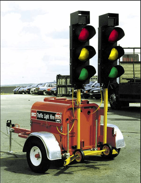 how to set up a traffic management company