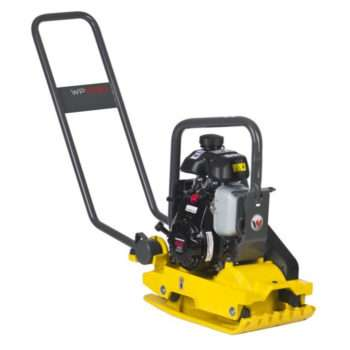 Petrol & Diesel Vibrating Plates For Hire (12″ – 20″)