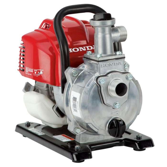 Water Bowser Pump 110v