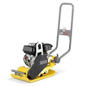 plate compactors for hire