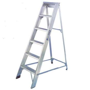 Alloy Step Ladders