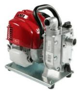 1 Inch Petrol Centrifugal Pump
