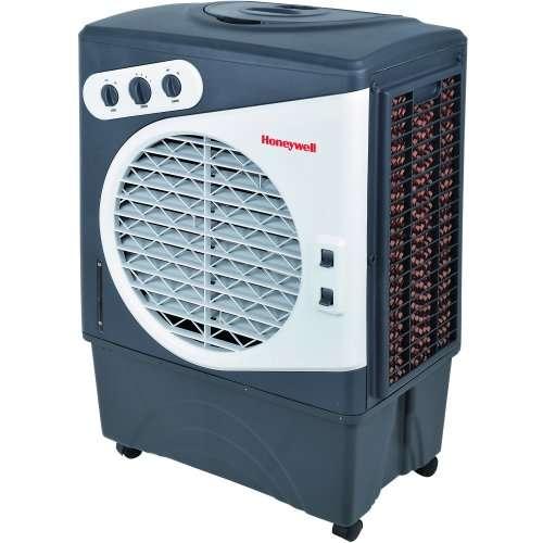 80M3 Evaporative Cooler Video