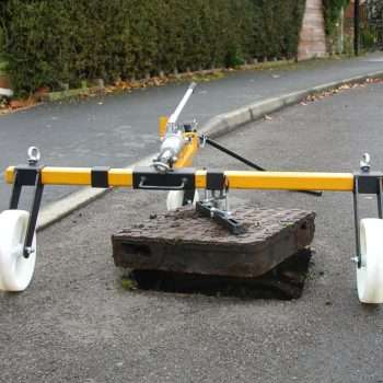 Man Hole Lifters