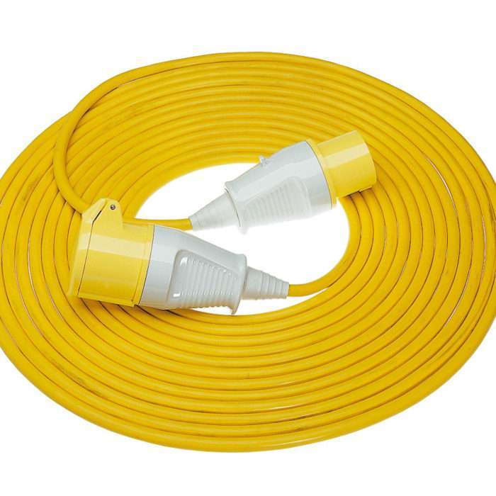 14.0m 110V 16A Loose Extension Lead