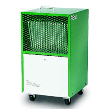 Dehumidifiers & Coolers