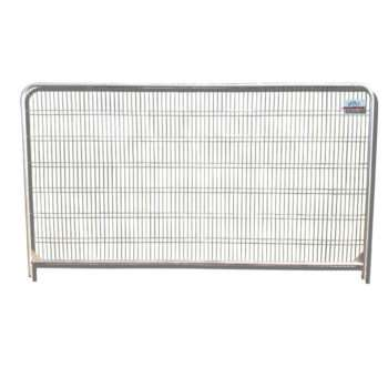 Barriers & Temporary Fencing