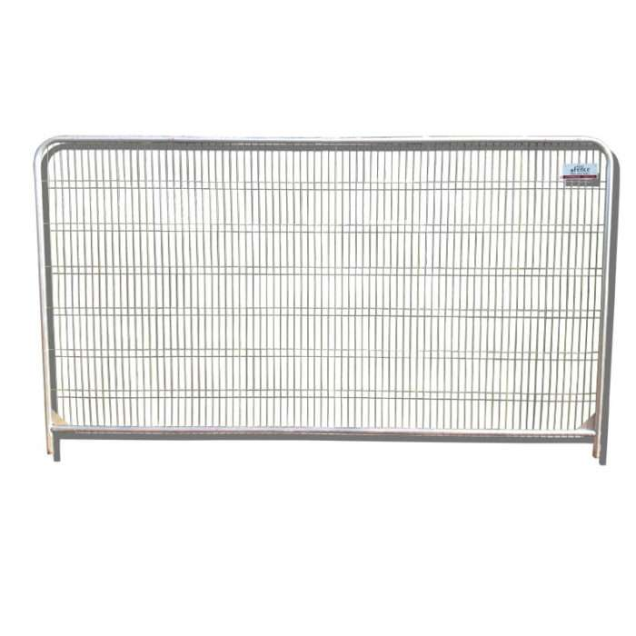 2m x 3.5m Temporary Fence Panel