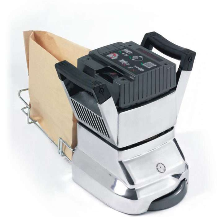 "240V 178mm (7"") Floor Sander (Edging)"