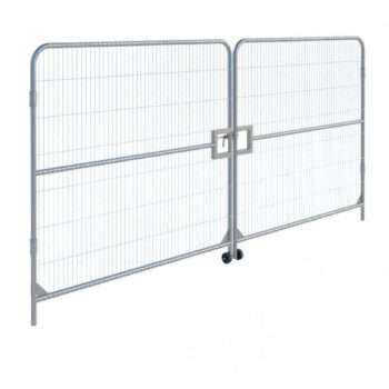 Temporary Fencing / Hoarding Panels / Crowd Barriers / Sound Barriers