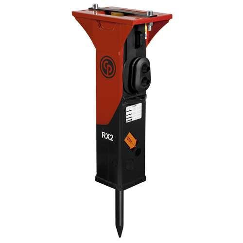 Hydraulic Breaker for 5.0t Excavator