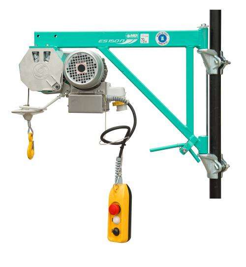 Lifting Hoists/Gantries and Accessories Archives • Smiths Hire