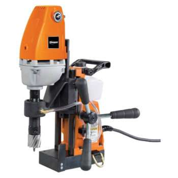 Magnetic Rotary Drill