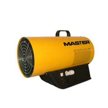 Gas (Propane and Butane) Indirect & Direct Heaters