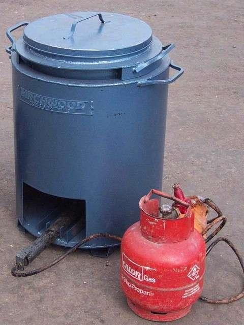 Tar Boilers & Accessories