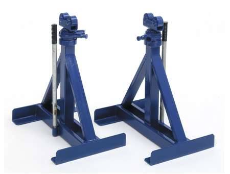 Cable Reel Jack 6t Smiths Hire